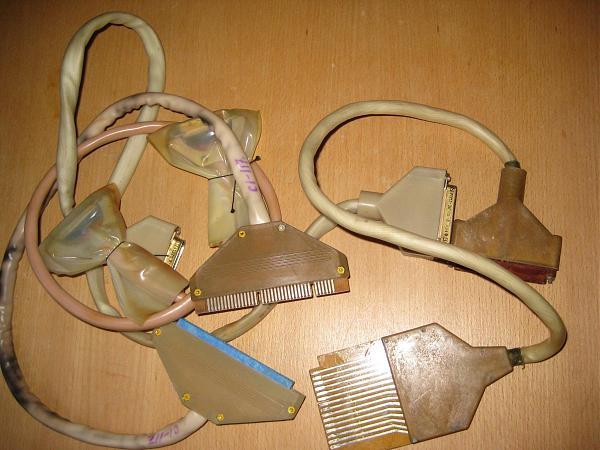 Продам ремонтные выносные жгуты с разьемами