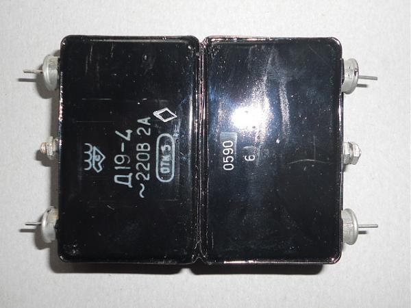 Продам Сетевые фильтры подавл.помех для р/ст и трансивера