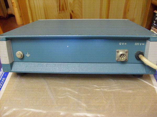 Продам Блок питания ТЕС 12 - 3 - НТ, для радиостанции