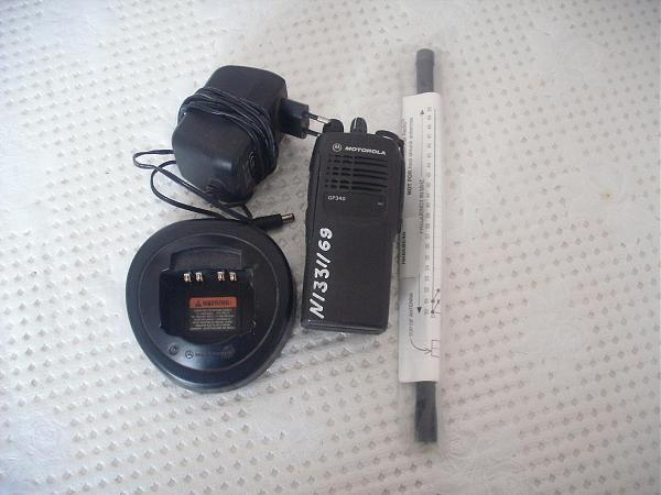 Продам Моторола GP340 35-50мгц