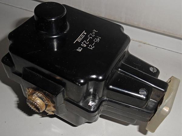 Продам М5-21 преобразователь мошности термисторный