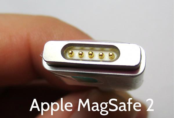 Продам Ремкомплект для блока питания Apple MagSafe 1 L-образный
