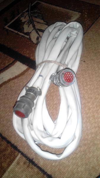 Продам Радиостанция Р-173 провода к ней