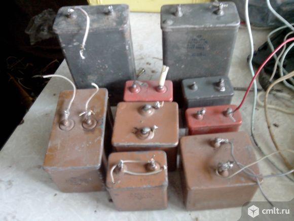 Продам конденсаторы10мкф   20мкф  30 мкф от 160в-1500в