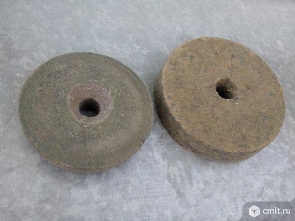 Продам воилочный круг  для  полировке на станке или дрели