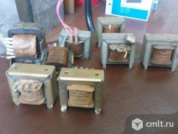 Продам Выходные трансформаторы