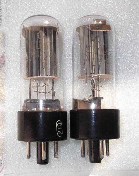 Продам Радиолампа 5Ц4С новая, 2 штуки