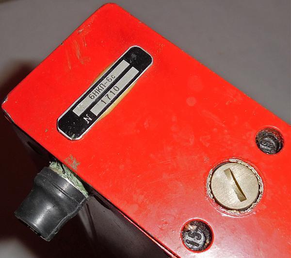 Продам Аккумуляторная батарея 6НКП-6c