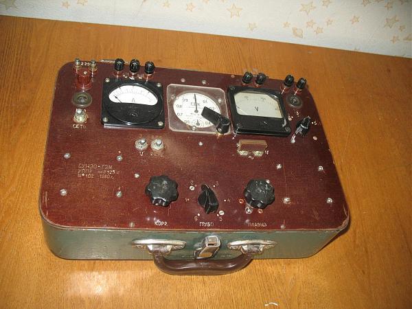 Продам УППР 125С