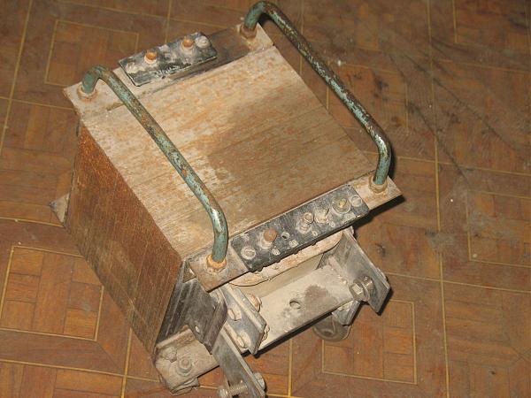 Продам Трансформатор прогрузочный