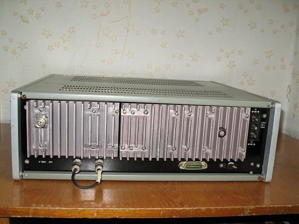 Продам Генератор Г4-165