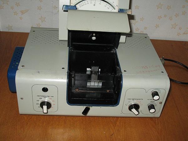 Продам Фотоколориметр КФК-2