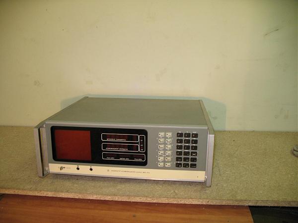Продам Анализатор шума Х5-29