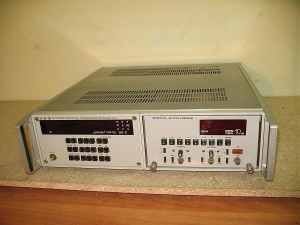 Продам Частотомер Ч3-64