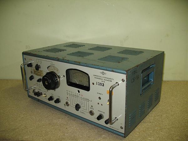 Продам Измеритель С6-1А