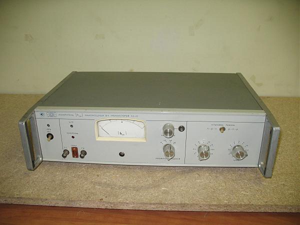 Продам Измеритель Л3-43