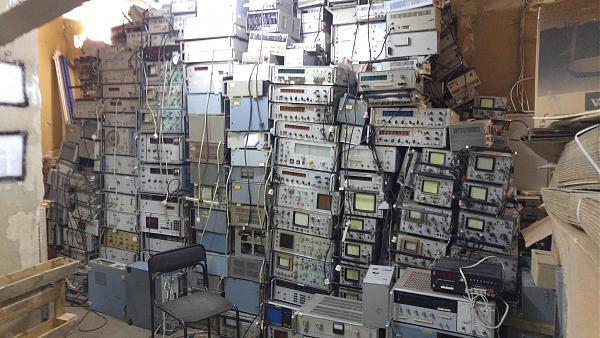 Куплю Радио и электроизмерительные приборы