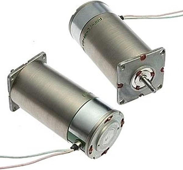 Продам Коллекторный электродвигатель ДПР42-02, Д15-Ф