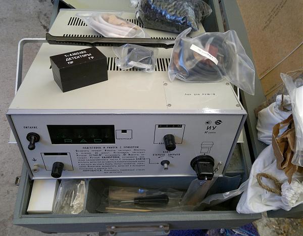 Продам Измерительное устройство ИУ (ГО-32)