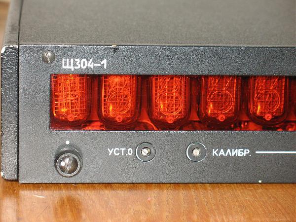 Продам Вольтметр Щ304-1