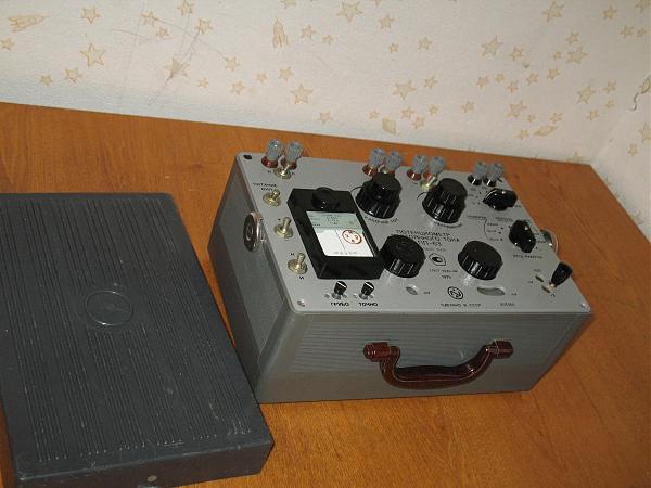 Продам Потенциометр ПП-63
