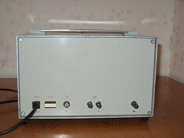 Продам Вольтметр В3-43