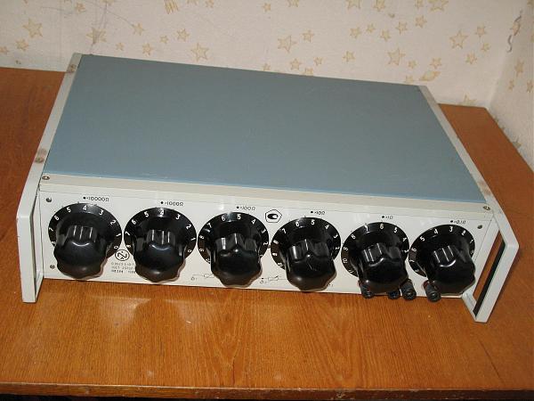 Продам Потенциометр Р4830 /2, /1