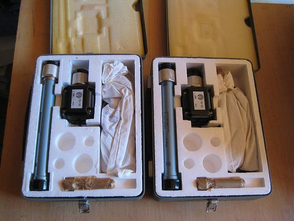 Продам термические преобразователи ваттметров