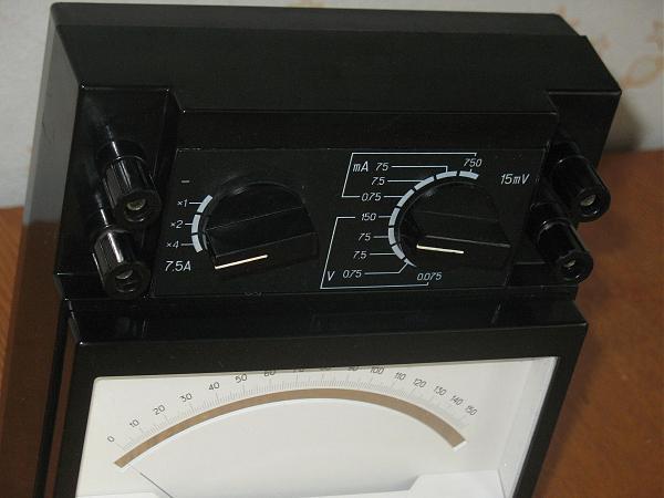Продам Вольтметр М2038