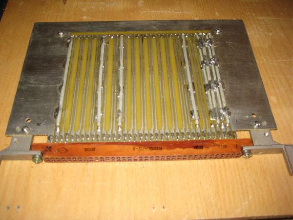 Продам Ремплата генератора Г4-176