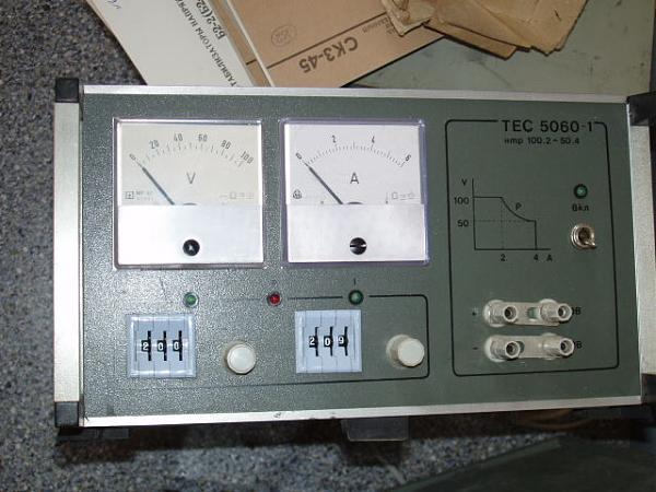 Продам Лабораторный источник питания ТЭС5060