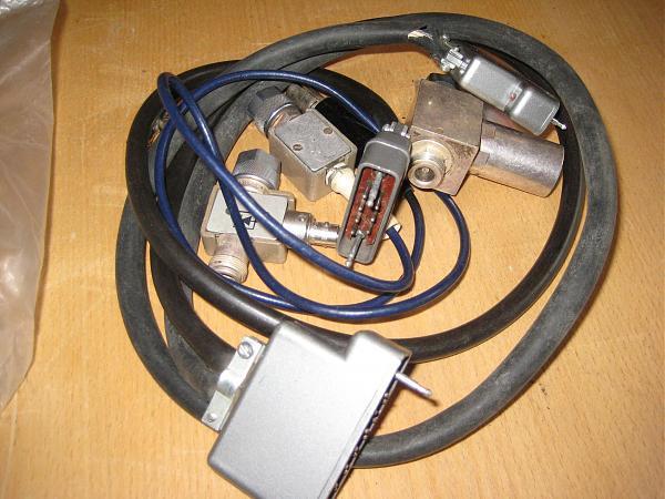 Продам Зип, документация. детекторные головки х1-48