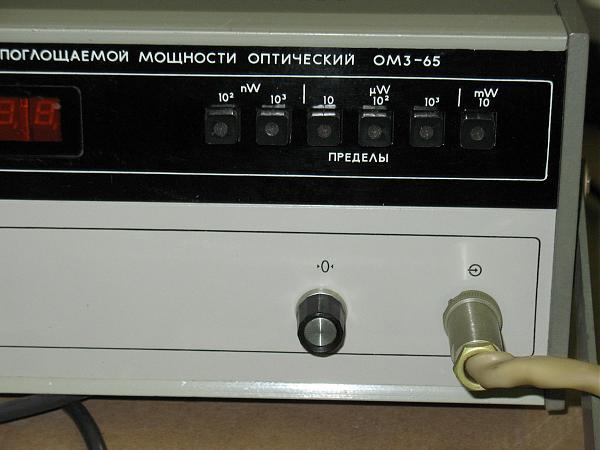 Продам Ваттметр ОМ3-65