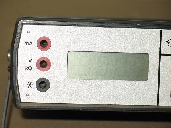 Продам Мультиметр Щ4313