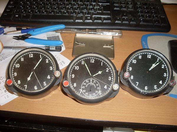 Продам часы механические 122 ЧС