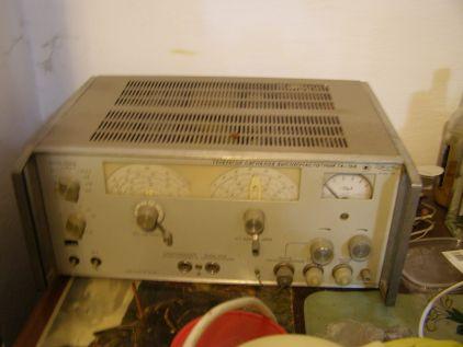 Продам Генератор Г4-76А