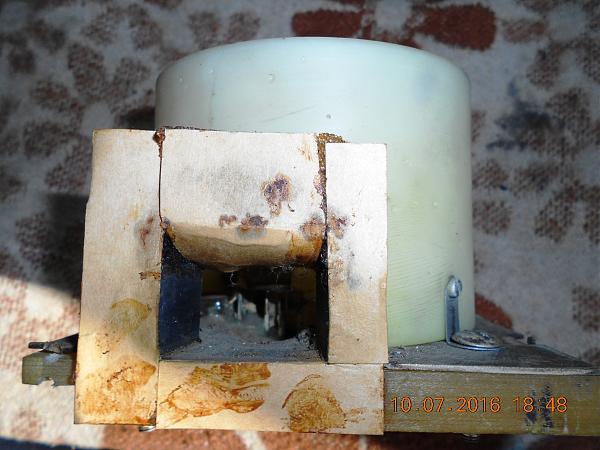 Продам Панель + лампа ГУ-34-Б-1