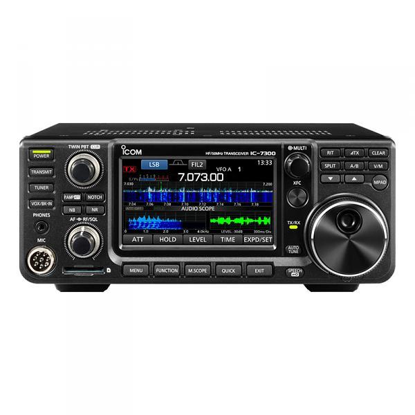 Продам ICOM IC-7300 по самой лучшей цене!