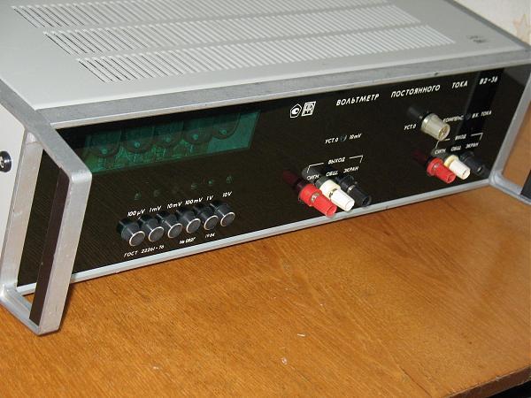 Продам Вольтметр В2-36
