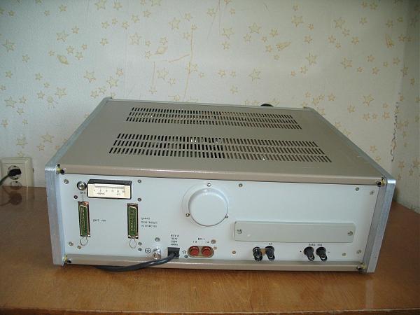 Продам Вольтметр В3-49