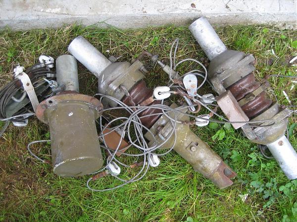 Продам Элементы антенных систем