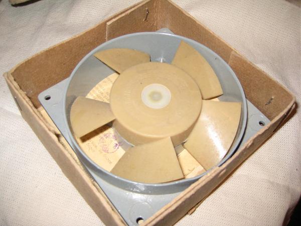 Продам Вентиляторы ВН 2 новые, в упаковке