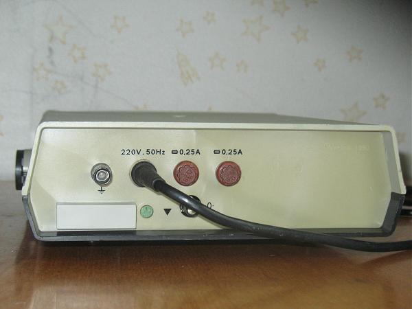 Продам Вольтметр В7-38
