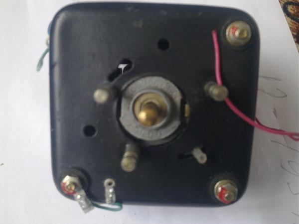 Продам Электромотор 3ДГ4С