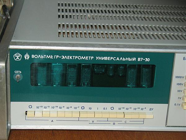 Продам Вольтметр В7-30