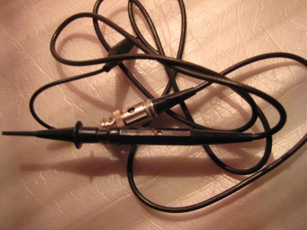 Продам Измерительный кабель с делителем Panasonic
