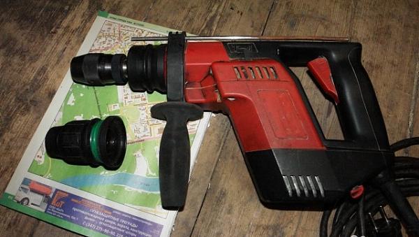 Продам Hilti TE-5