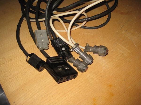 Продам Сетевые кабели измерительных приборов