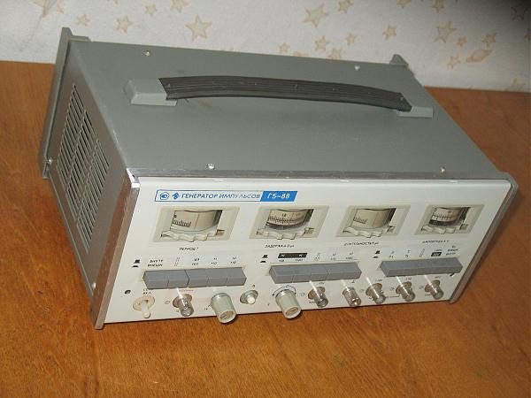 Продам Генератор Г5-88
