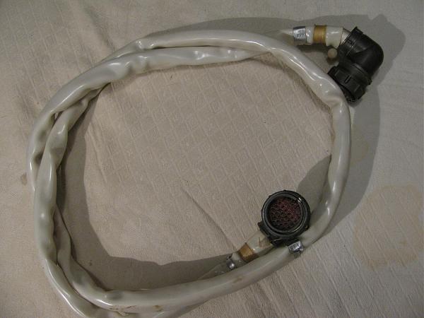 Продам кабель пит. к Р-160П